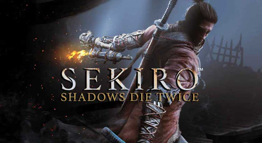 Sekiro Shadows Die Twice Bosses and Endings