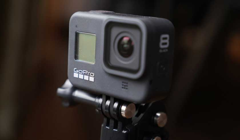 How to Use GoPro Hero8 Black As A Webcam