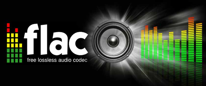 Enable FLAC