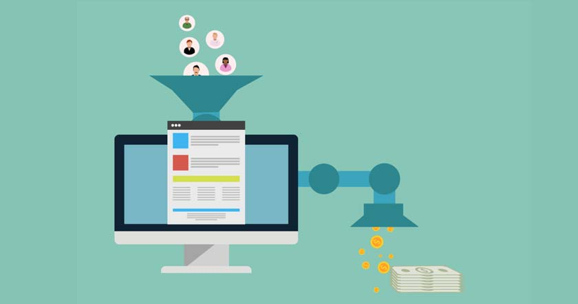 Sales Funnel Technology What To Look For