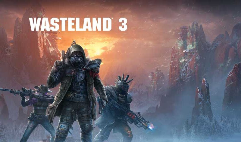 Wasteland 3 | Review and Gameplay