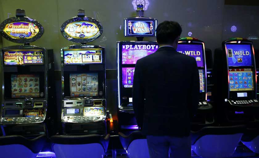 Are There Any Studies in the World About Gambling Without Loss?