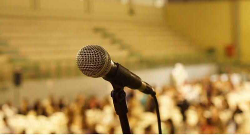Skills And Attitudes That a Speaker Should Have