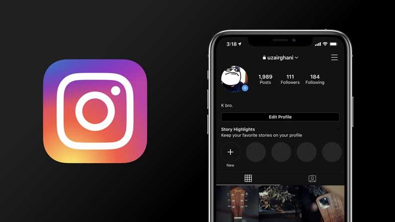 Dark Mode on Instagram | How To Activate On Android And IOS