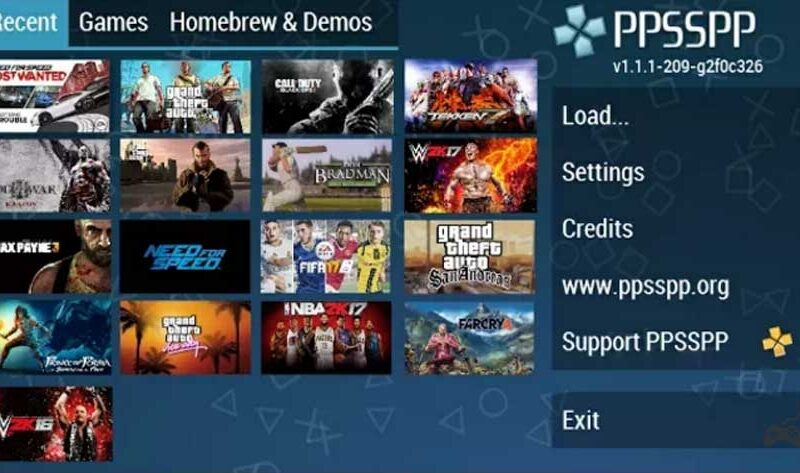 Best PPSSPP Games for Android 2020
