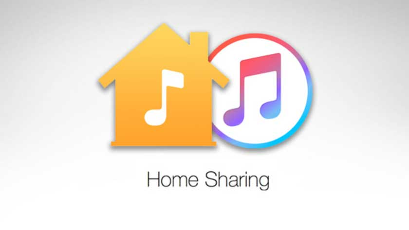How to Set Up and Use iTunes Home Sharing