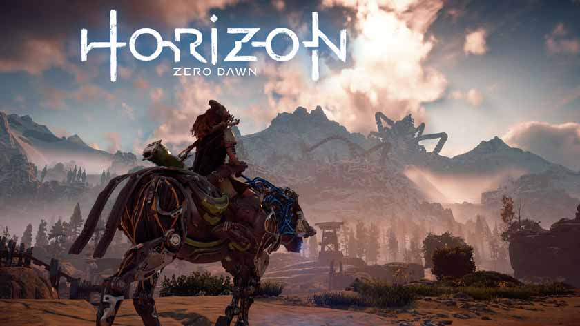 Horizon: Zero Dawn Patch 1.01 Released