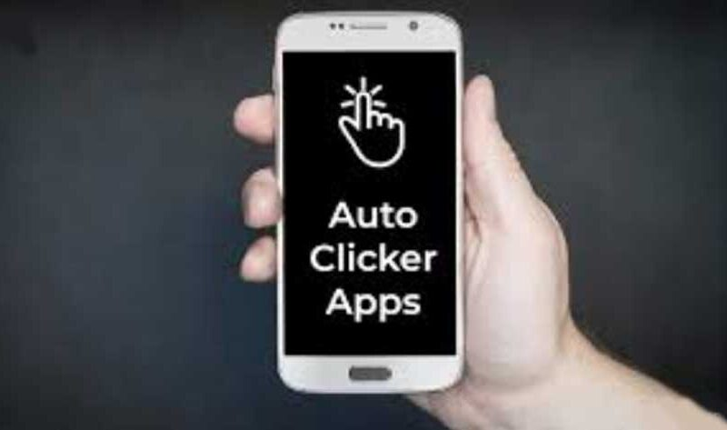 Top 9 Auto Clickers for Android 2020