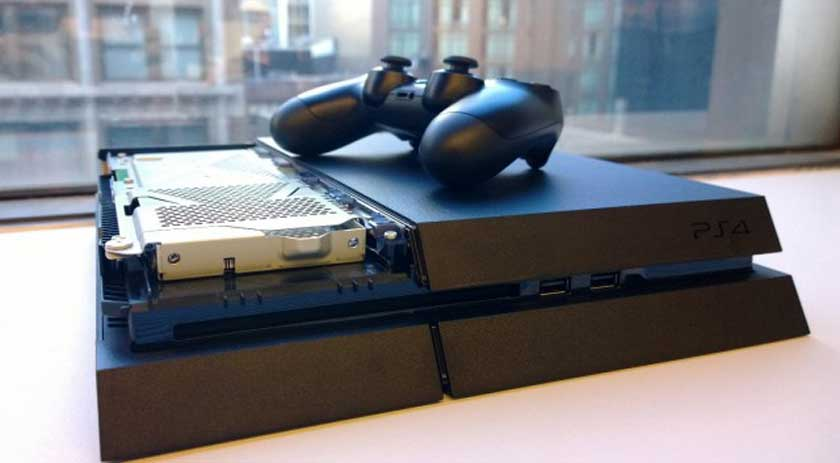 Replace PS4 Hard Drive | Complete Guide