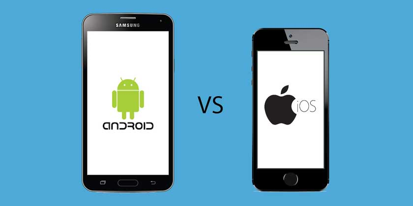 Android or Apple | Which Mobile Phones are Better?