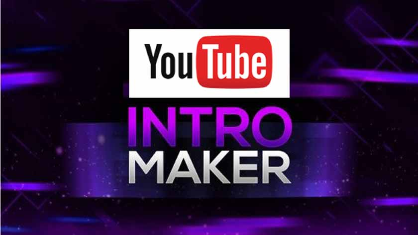 Top Youtube Intro Makers - Free