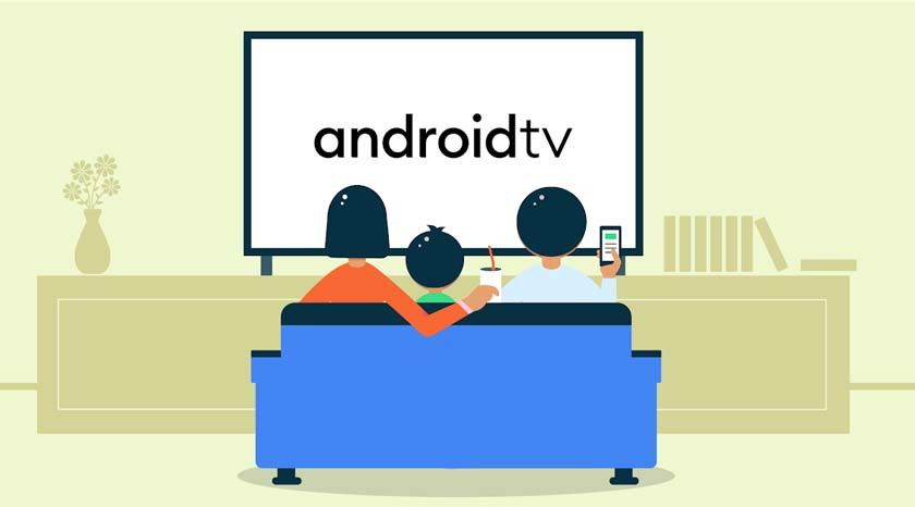How to Install The Google TV GUI on Android TV