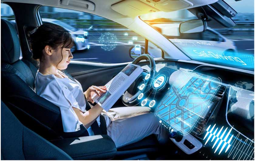 What are Autonomous Cars and How Do They Work?