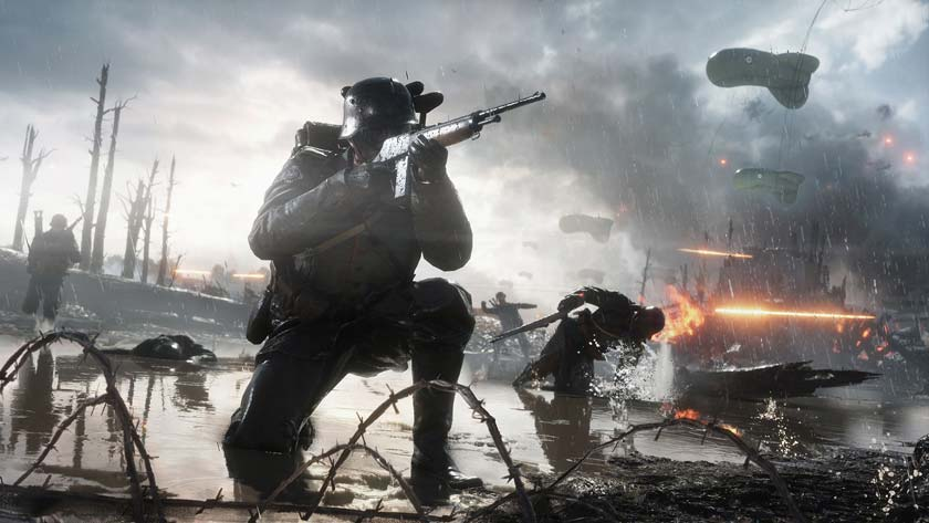 Best War Games Recommendations for Android, iOS or PC