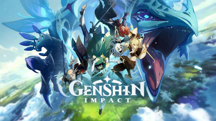 Android Game Genshin Impact: 6 Facts You Need to Know