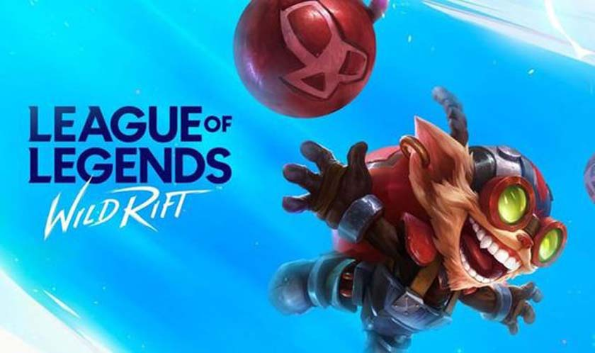 How to Play League of Legends Wild Rift