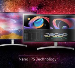 What is Nano IPS Technology
