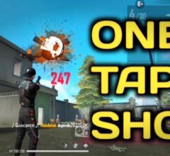 Tips to Get One Tap Headshot in Free Fire