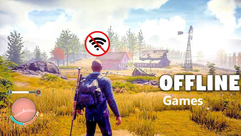 5 Best Offline Android Games of All Time