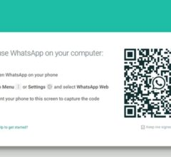 How to See WhatsApp Barcode