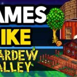 5 Free Android Games Similar to Stardew Valley