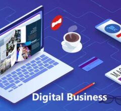 Easy Ways to Build Digital Business