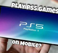 How to Play PS5 Games on a Smartphone