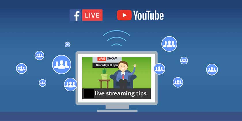 Tips to Become a Reliable Live Game Streamer