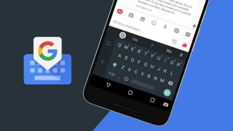 How to Turn Off AutoCorrect on Gboard