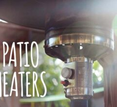 How To Choose The Best Patio Heaters
