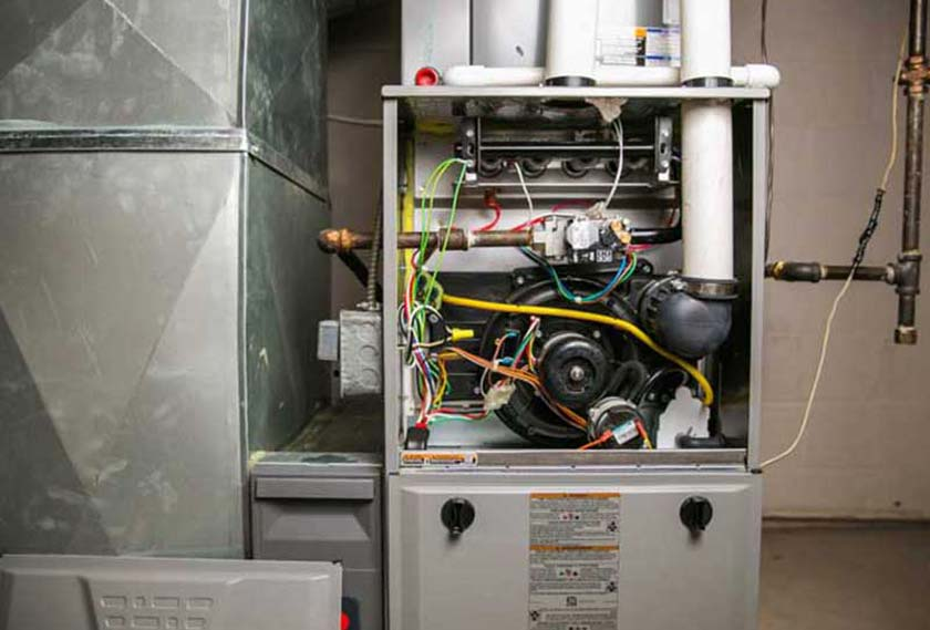 The Importance of Servicing Your Home Gas Furnace