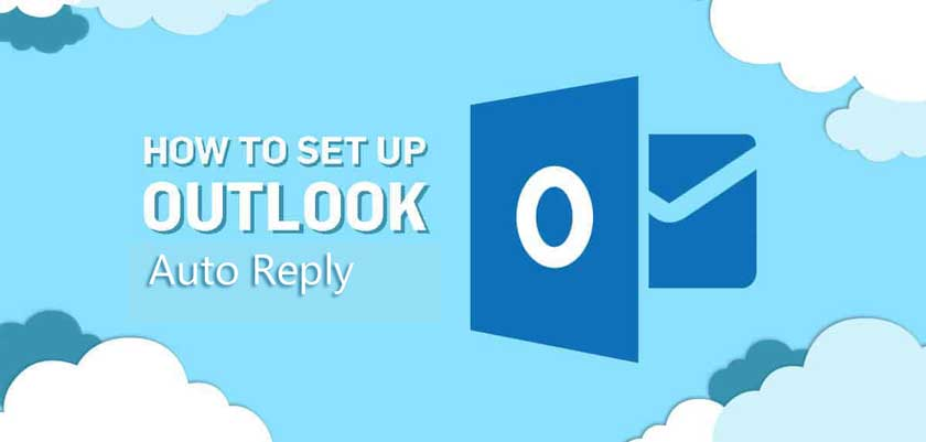 How to Set Up Outlook Auto Reply