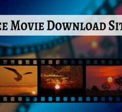 Websites to Download Movies Online For Free