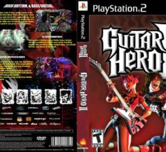 Cheat Codes For the Guitar Hero Game on PS2
