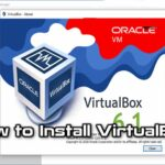 Install VirtualBox Using the Windows Package Manager