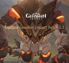 miHoYo Launches Update Genshin Impact Patch 1.3, New Boss, Minigame