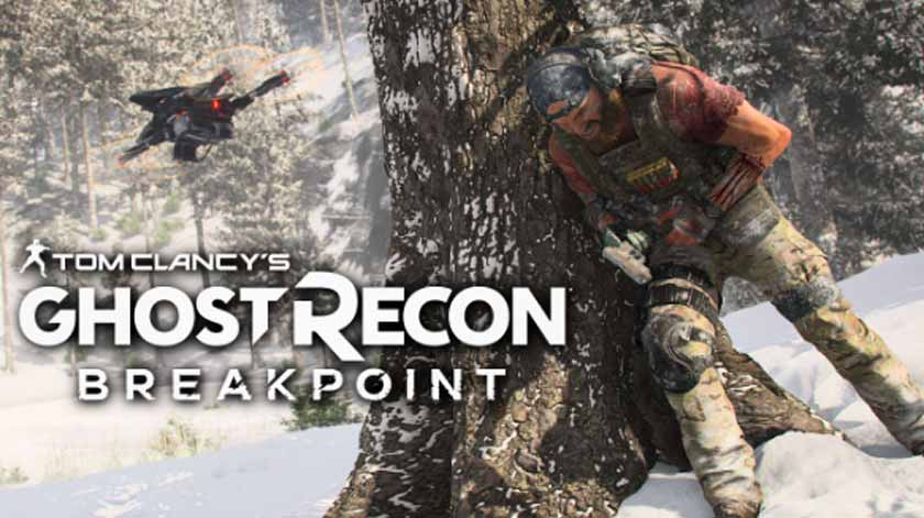 Ghost Recon Breakpoint Guide