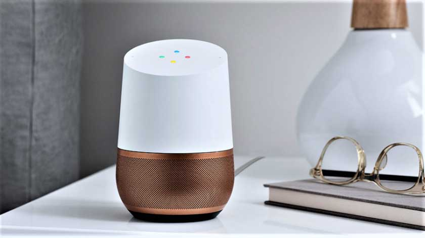 Perform a Routine With Your Google Assistant