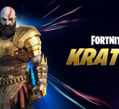 How to Unlock Kratos Skin in Fortnite