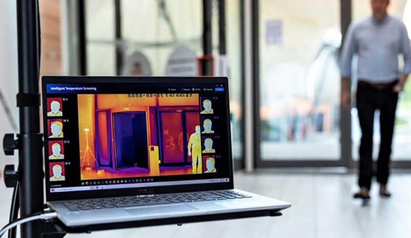 Latest Trends in Thermal Imaging Technology