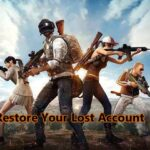 Easy Ways to Restore a PUBG Account Forgot Email