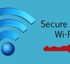 How to Secure a Wi-Fi Connection