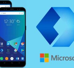 Track the Location of Kids on Android Using Microsoft Launcher