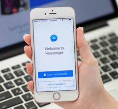 How to Screen Sharing with Facebook Messenger?
