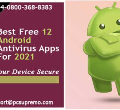 12 Best Free Android Antivirus Apps For 2021