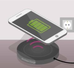 Wireless Charging | How Does It Work