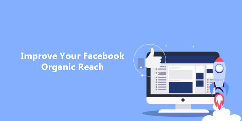 Improve Your Facebook Organic Reach