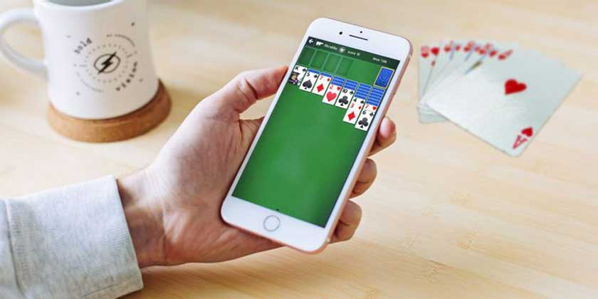 Advantages of Playing a Digital Version of Solitaire