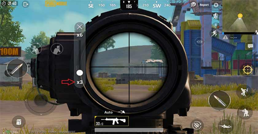 3 Tips for Great Headshot on PUBG Mobile
