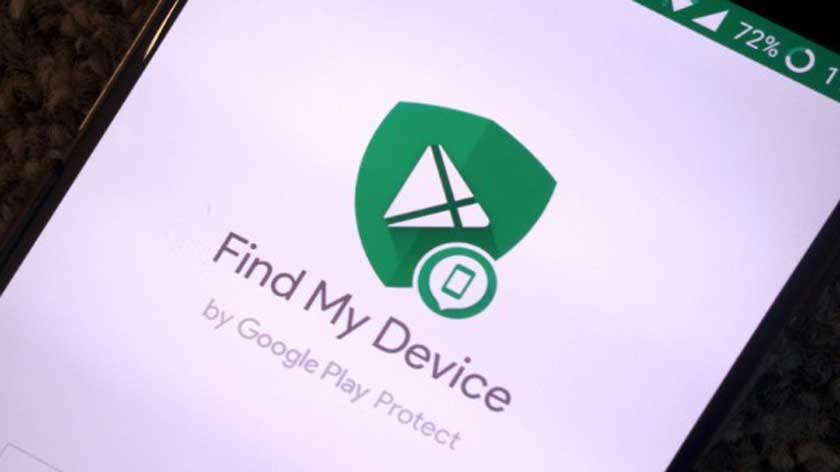 How to Activate and Use Find My Device